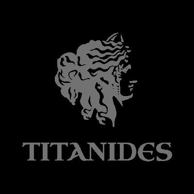 titanides-bw